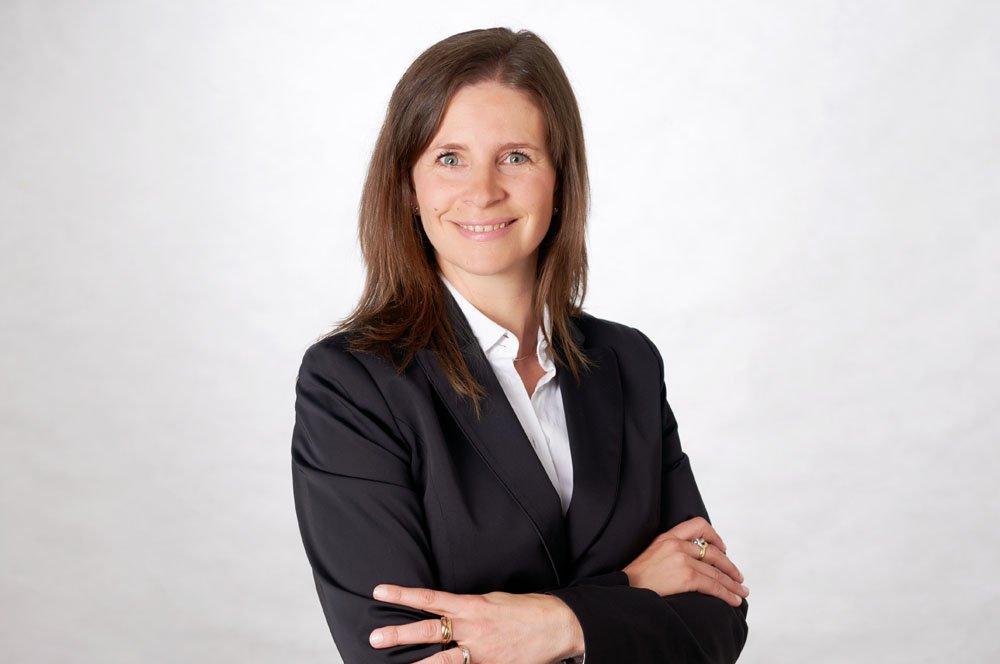 Bettina Heimhuber - Immobiliengutachterin für professionelle Immobilienbewertung in München